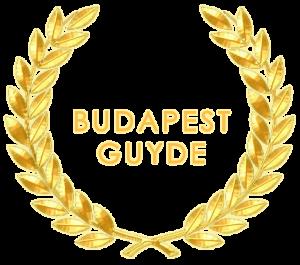 Budapest Guyde logo