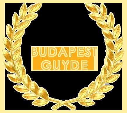 Budapest Guyde