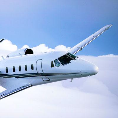 Rent a Jet Service